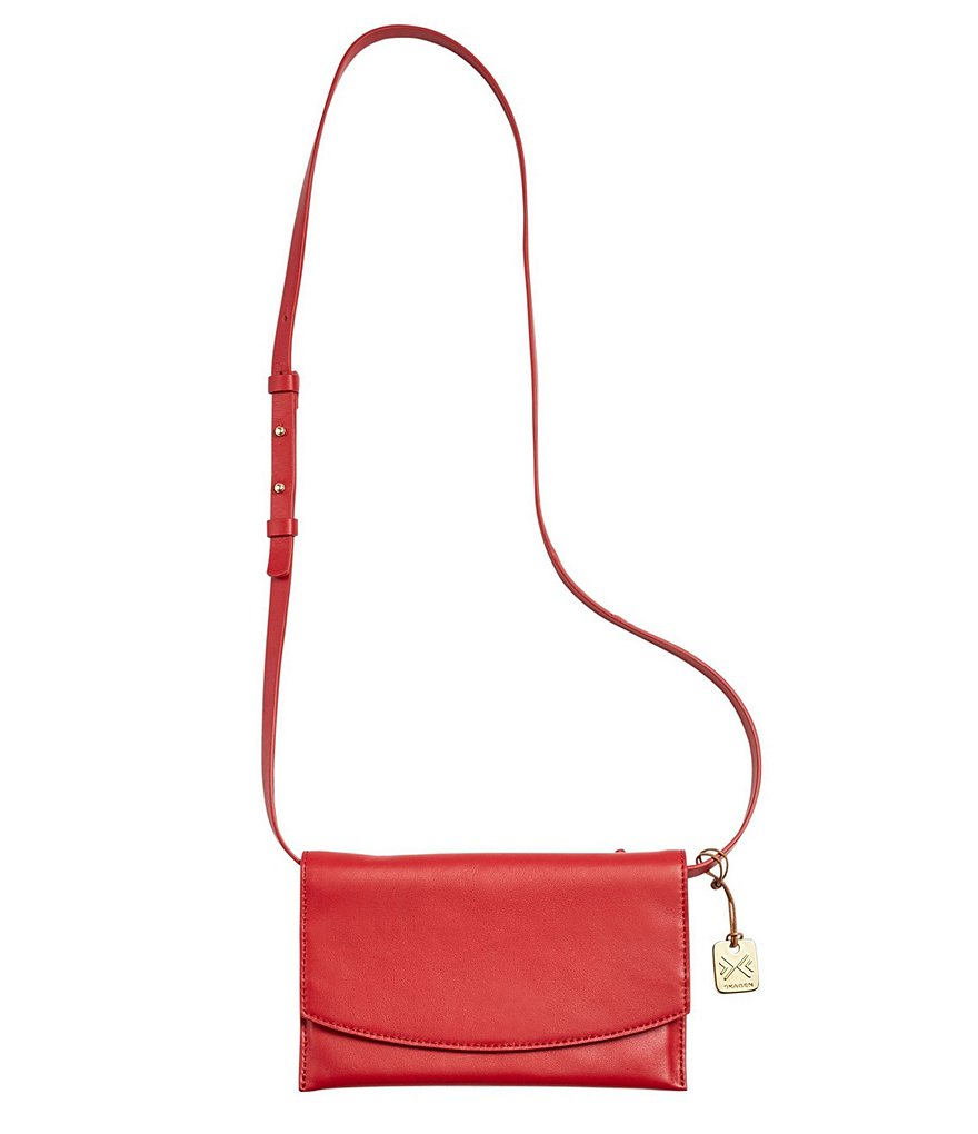 Skagen Charlotta Convertible Cross-Body Bag