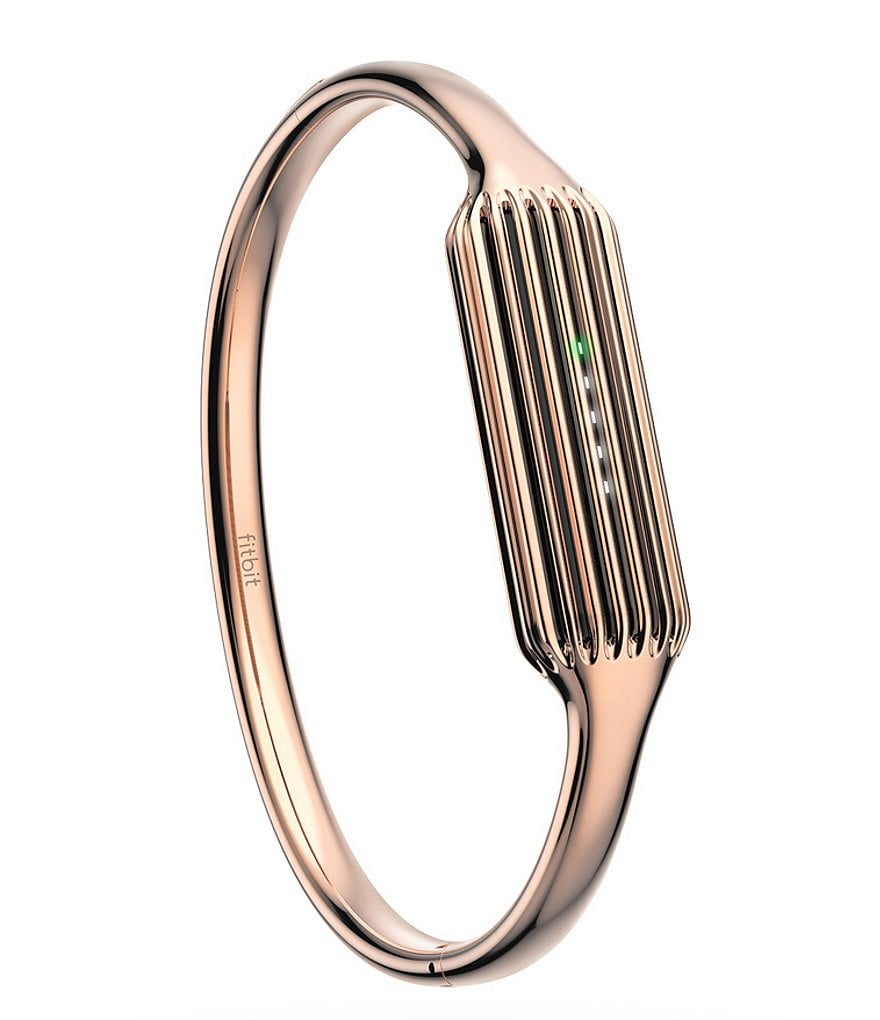Fitbit Flex 2 Stainless Steel Accessory Bangle