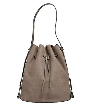 Skagen Mette Bucket Bag