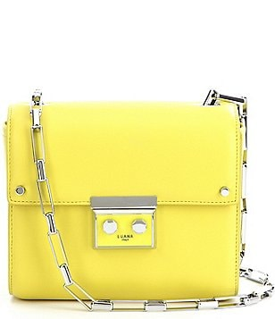 Luana Italy Anais Mini Cross-Body Bag