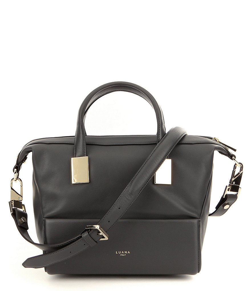 Luana Italy Circe Mini Satchel