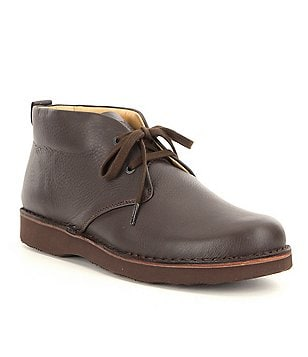 Samuel Hubbard Men´s Boot Up Leather Boots