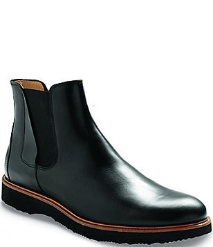 Samuel Hubbard Men´s 24 Seven Leather Chelsea Boots