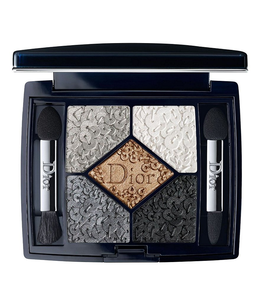 Dior Limited-Edition 5 Couleurs Splendor Couture Colours & Effects Eyeshadow Palette