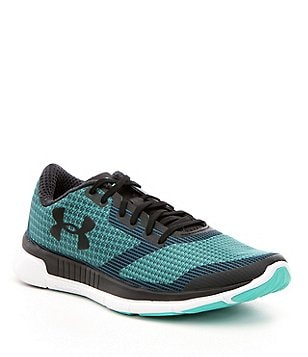 Under Armour Women´s Charged Lightning Jacquard Woven Lace Up Sneakers
