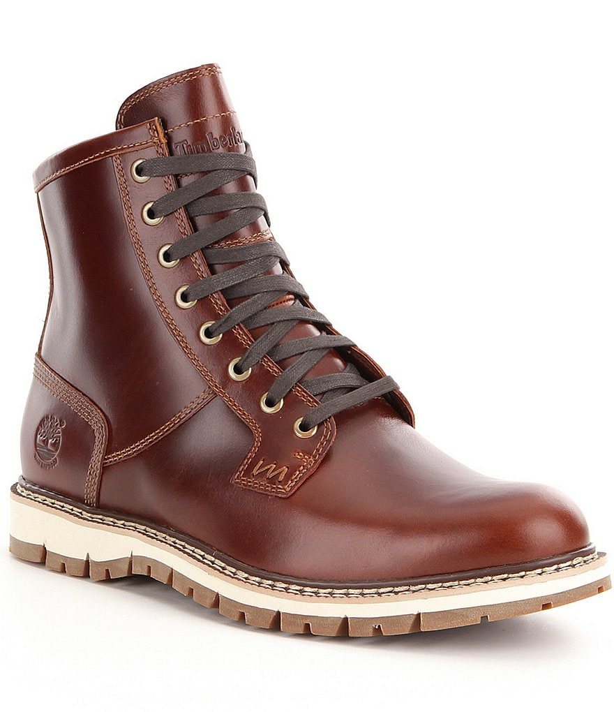 Timberland Men´s Britton Hill Waterproof Boot
