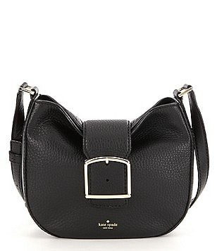 kate spade new york Healy Lane Collection Lilith Buckled Cross-Body Bag