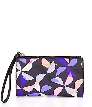 kate spade new york Hawthorne Lane Collection Leyna Spinner Wristlet