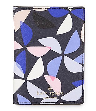 kate spade new york Hawthorne Lane Collection Spinner Passport Holder