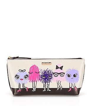 kate spade new york Imagination Collection Shiloh Cosmetic Case