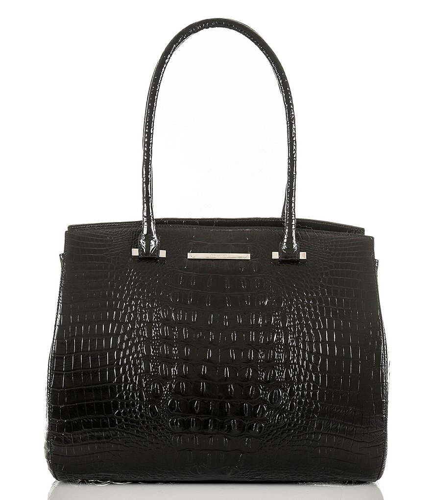 Brahmin Melbourne Collection Alice Work Tote