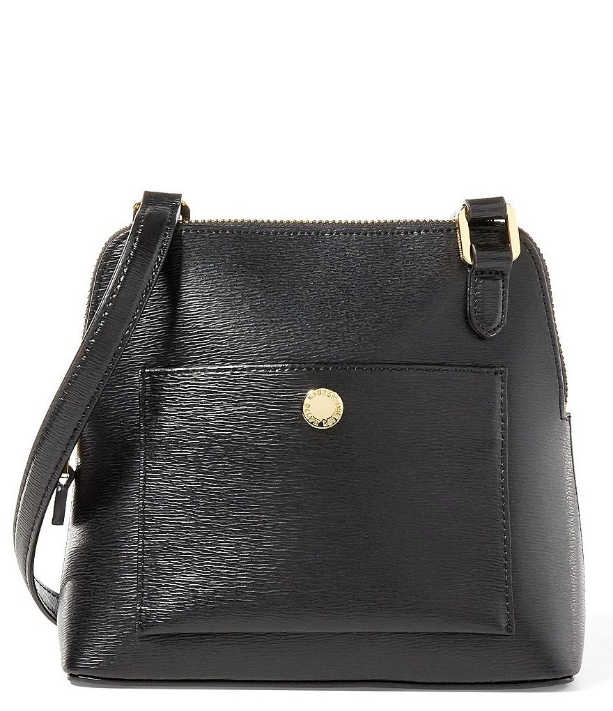 Lauren Ralph Lauren Newbury Collection Bailey Cross-Body Bag