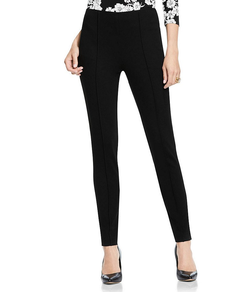 Vince Camuto Front Seam Slim Trouser Pant