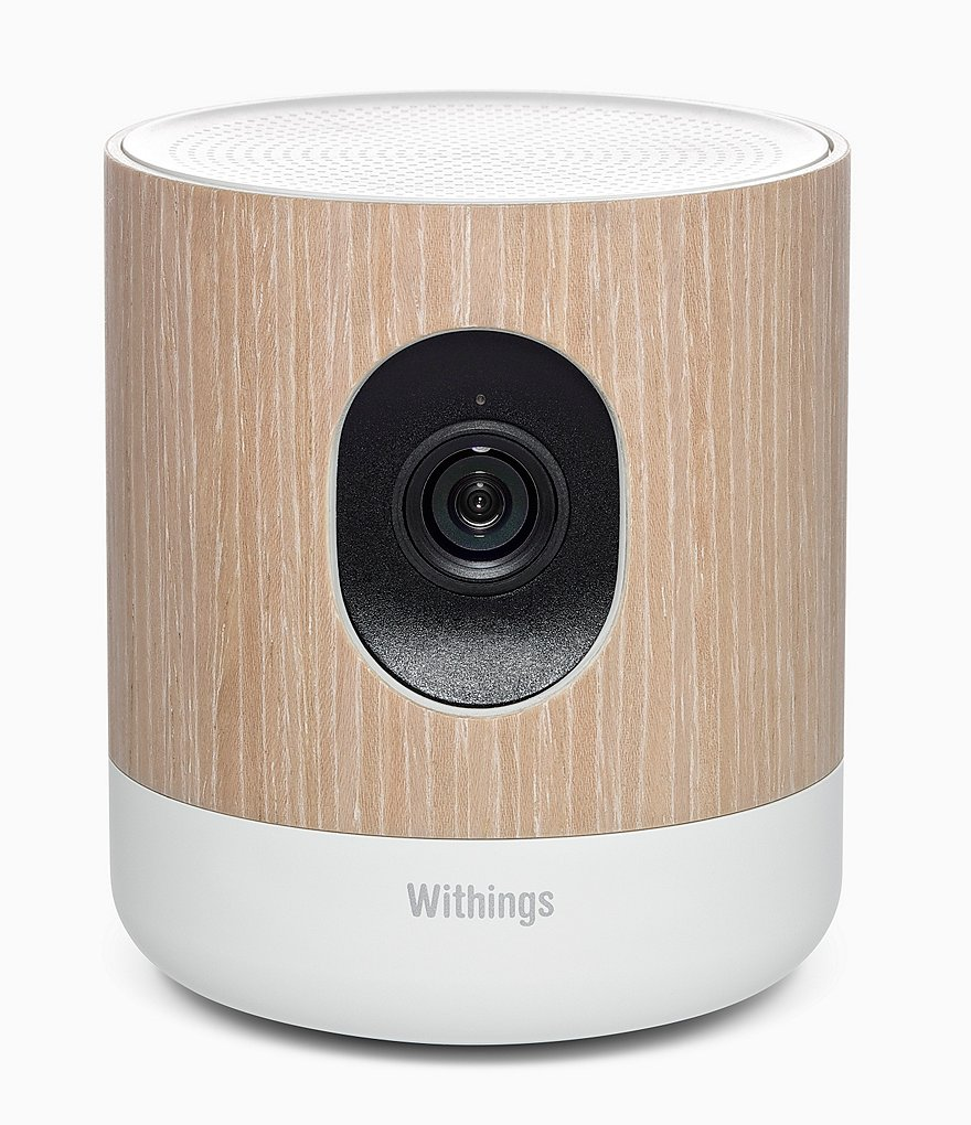 Withings HD Home Monitor Camera
