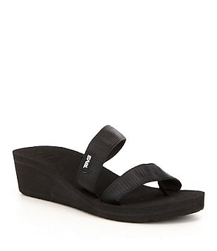Teva Women´s Mandalyn Loma Mush™ Wedge Sandals