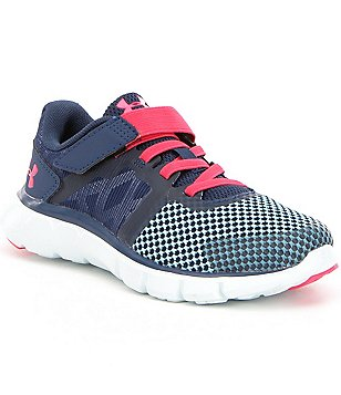 Under Armour Girl´s The Shift RN Breathable Lightweight Lace Up Running Shoe