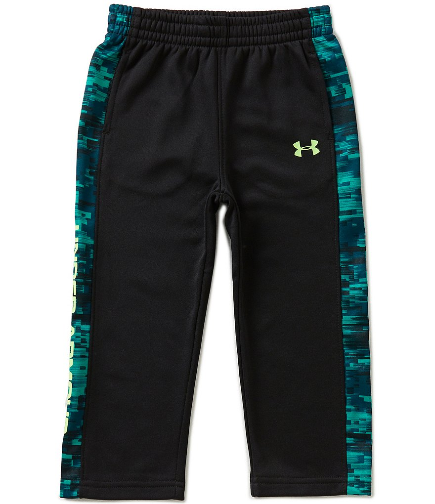 Under Armour Little Boys 2T-4T Blast Stampede Pants