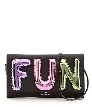 kate spade new york Whimsies Collection Fun Balloon Clutch