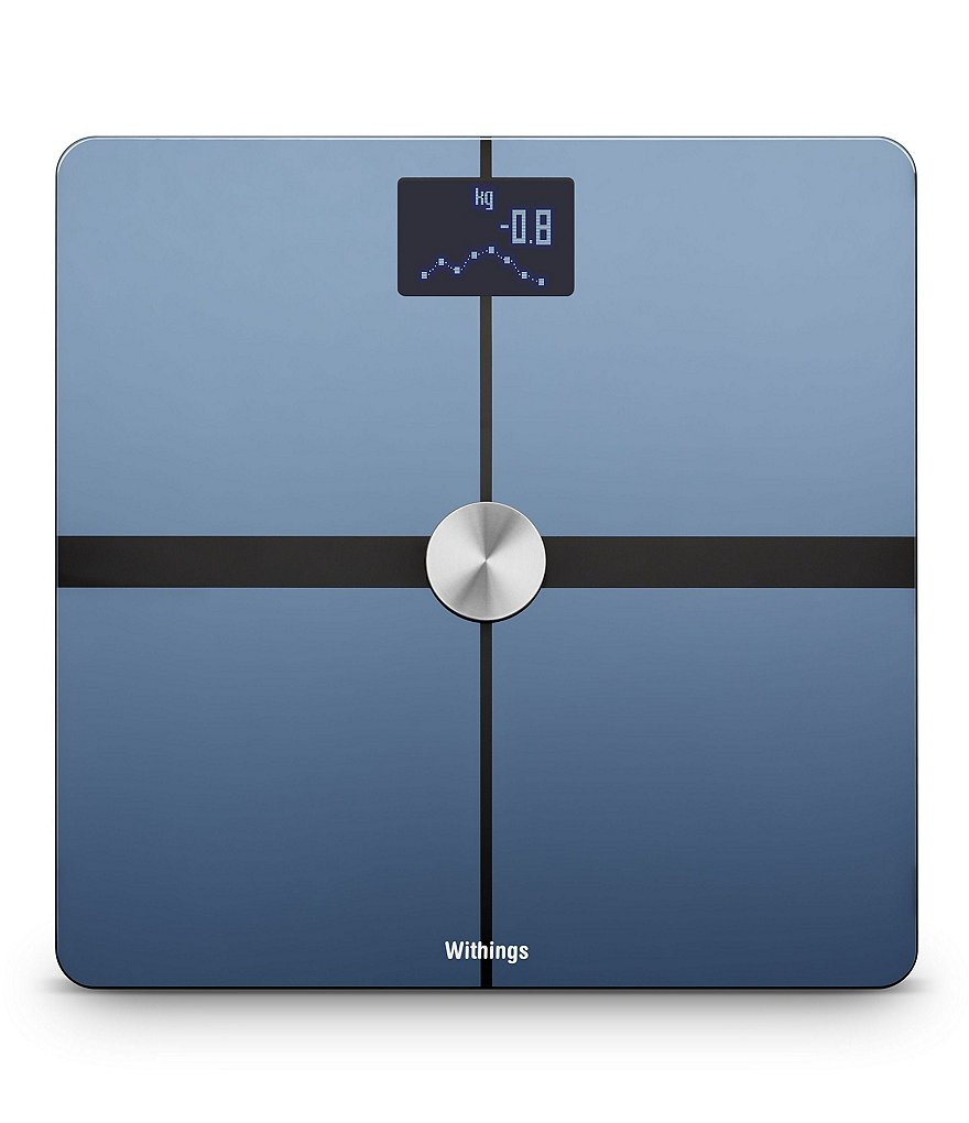 Withings Body Composition Wi-Fi Bath Scale