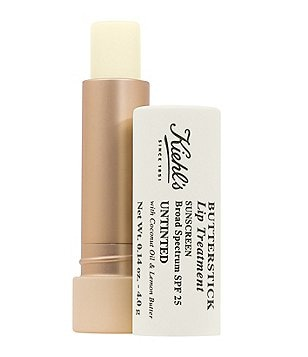 Kiehl´s Since 1851 Clear Butterstick Lip Treatment SPF 25