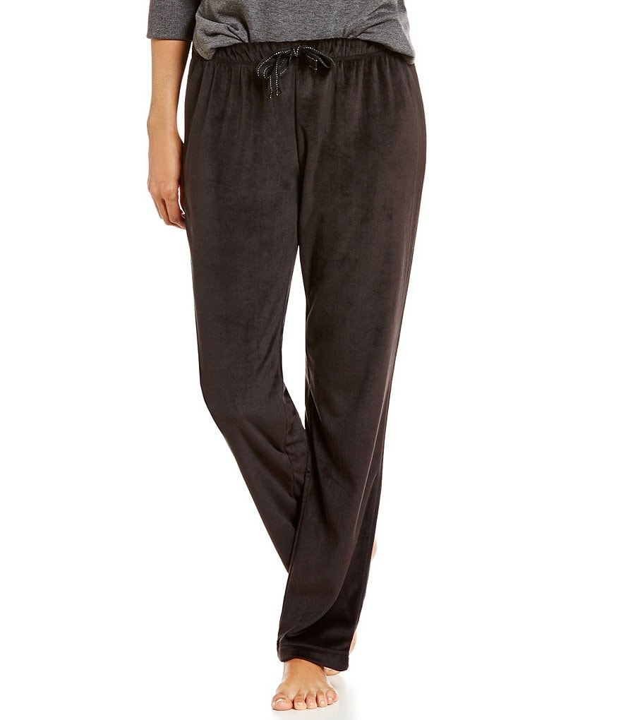 Jasmine & Ginger Terry Lounge Pants