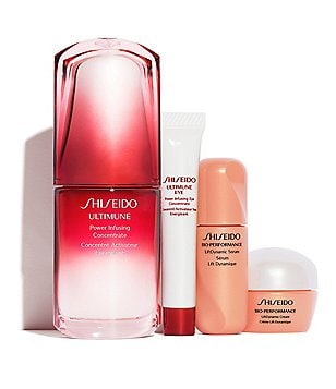 Shiseido Power Infused Lift Set