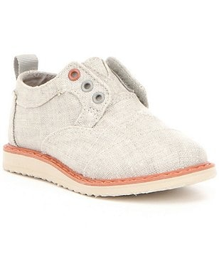 TOMS Boy´s Brogue Oxford