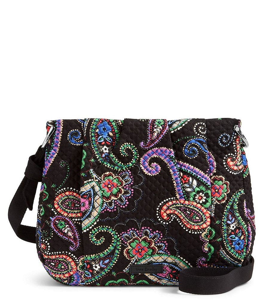 Vera Bradley Hadley Cross-Body Bag