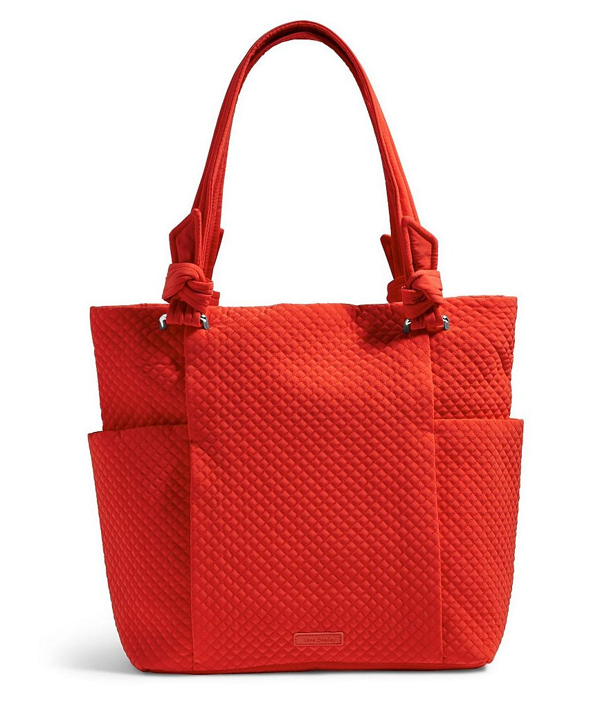 Vera Bradley Hadley Quilted Tote