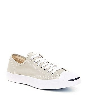 Converse Men´s Jack Purcell Jack Canvas Sneakers