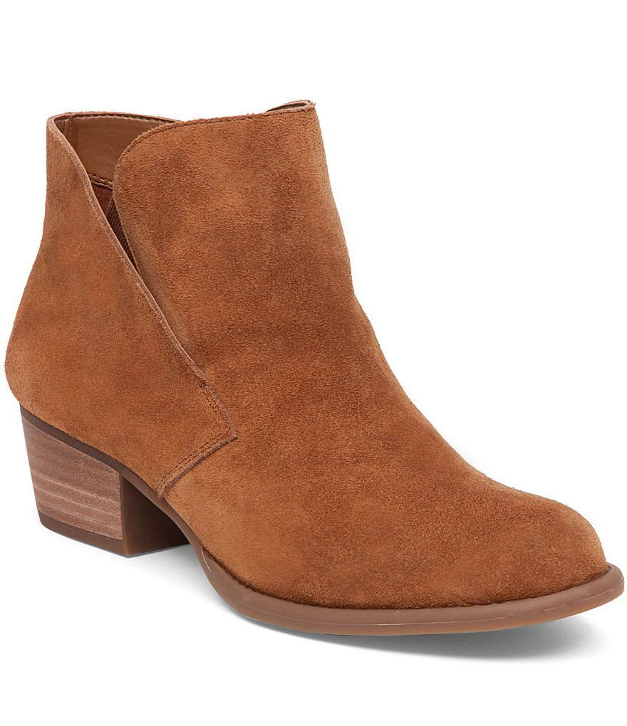 Jessica Simpson Dacine Ankle Booties