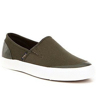 Polo Ralph Lauren Men´s Itford Slip-On Sneakers