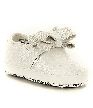 MICHAEL Michael Kors Girl´s Baby Bowi Crib Shoes