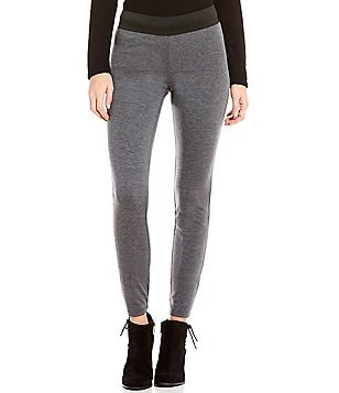 Freestyle Jaspen Mid-Rise Ponte Leggings