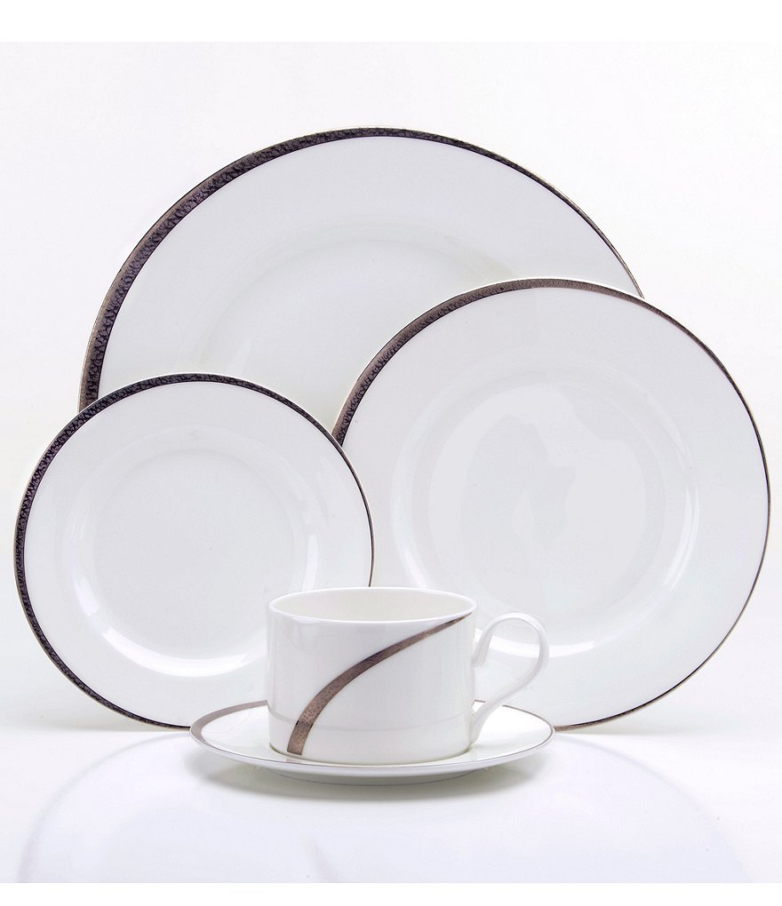 Oneida Cabria Fine China 5-Piece Place Setting
