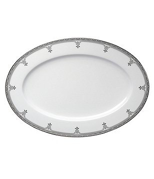 Oneida Michelangelo Fine China Platter