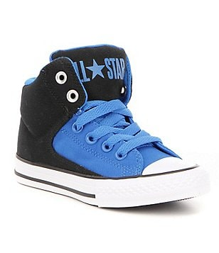 Converse Boy's Chuck Taylor(R) All Star(R) High Street Sneakers