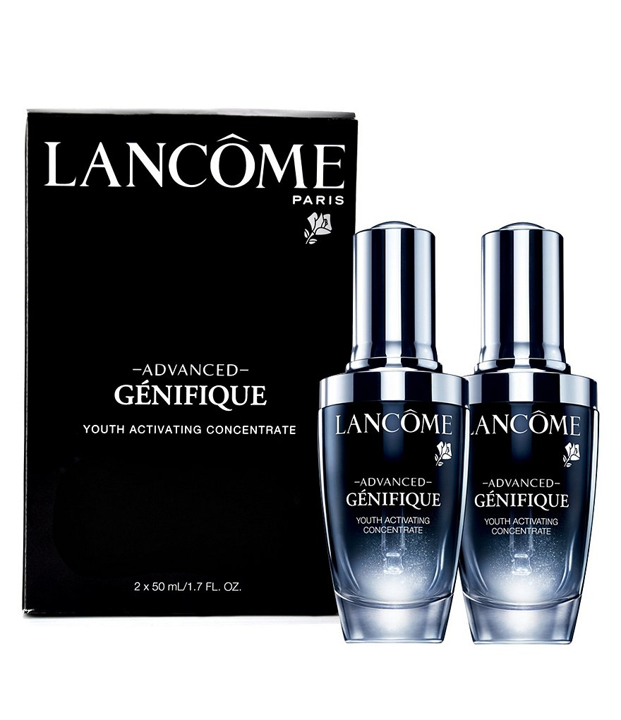 Lancome Advanced Genifique Duo
