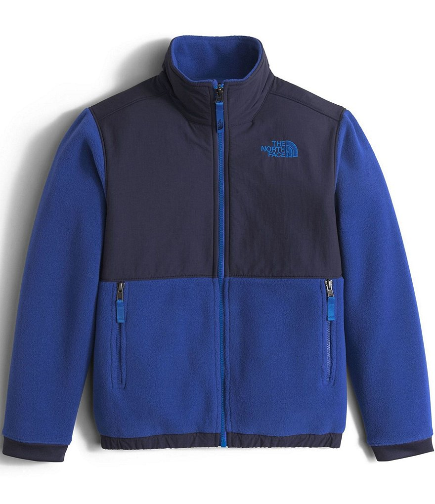 The North Face Big Boys 8-20 Denali Jacket