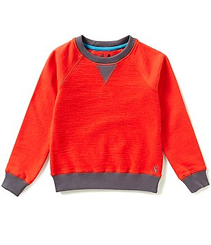 Joules Little Boys 3-6 Nick Long-Sleeve Sweatshirt