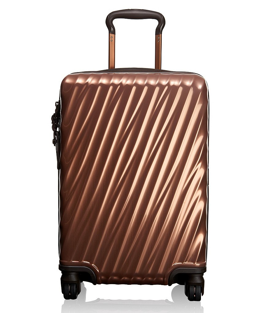 Tumi 19 Degree Polycarbonate Collection 22