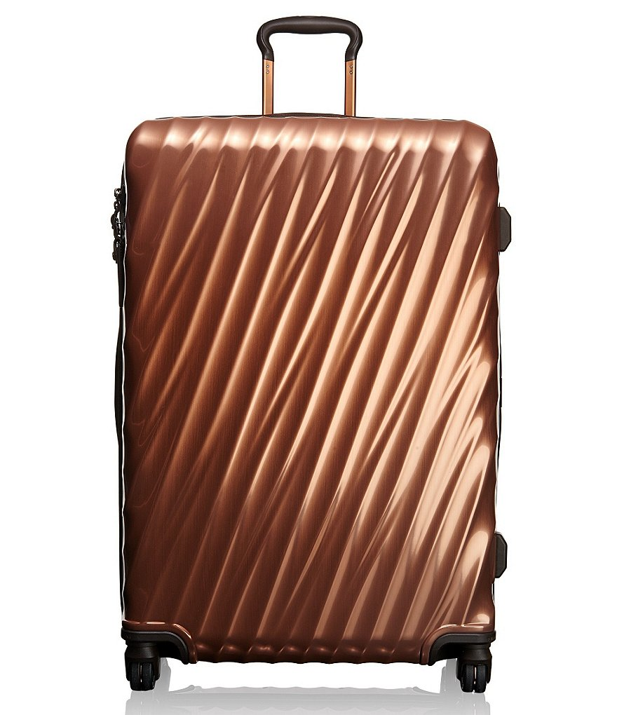 Tumi 19 Degree Polycarbonate Collection Extended Trip Packing Case 29