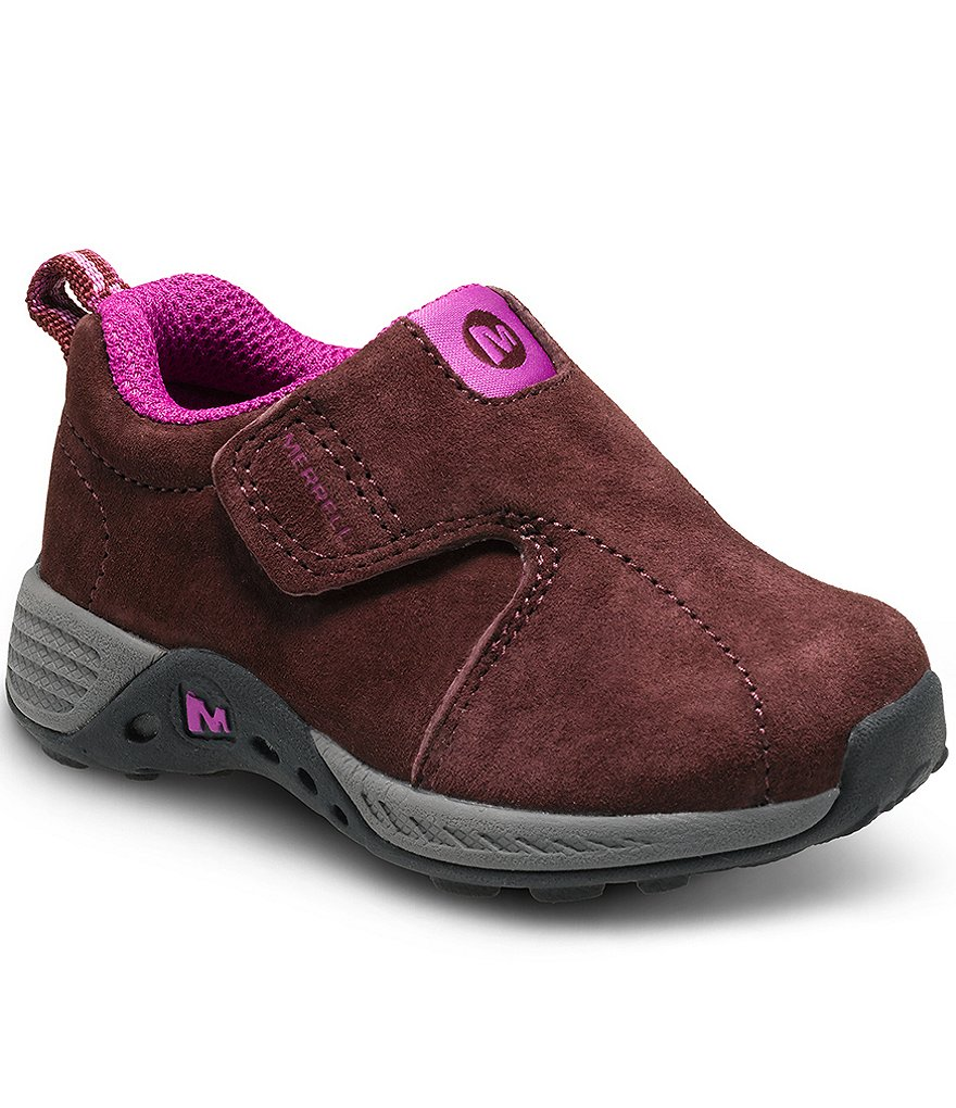 Merrell Girl´s Jungle Moc Slip On