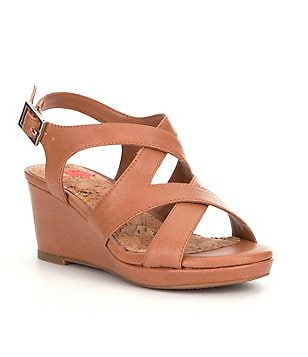 GB Girls Market-Girl Wedge