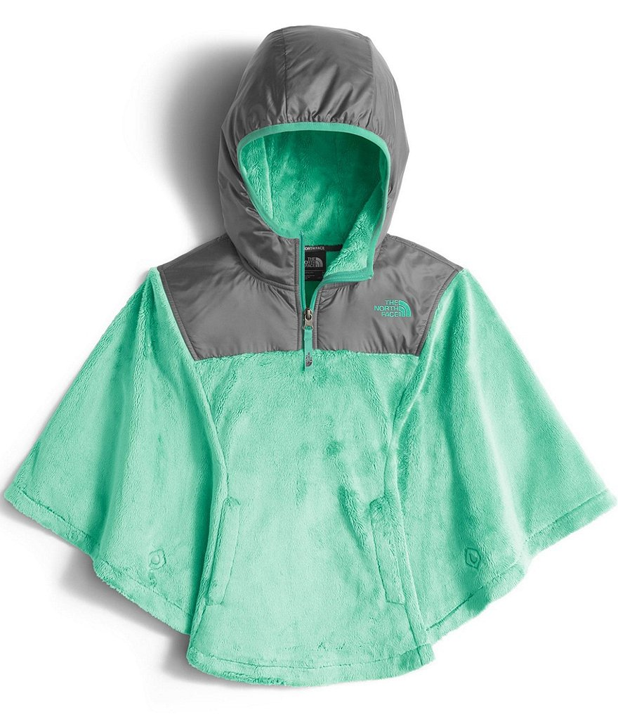 The North Face Big Girls 7-18 Oso Hooded Poncho