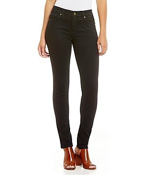 Jones New York Bleecker Stretch Denim Skinny Jeans