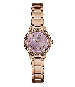 Guess Pretty Hearts Bracelet Watch
