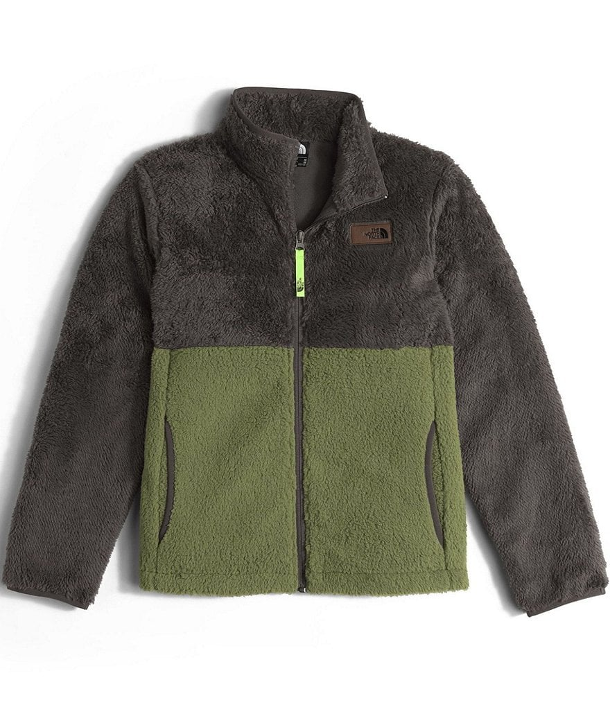 The North Face Big Boys 8-20 Sherparazo Jacket