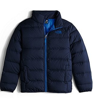 The North Face Little Boys/Big Boys 5-20 Andes Jacket