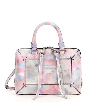 Aimee Kestenberg Tara Metallic Mini Satchel